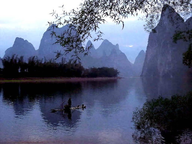 wallpapers chinese landscape