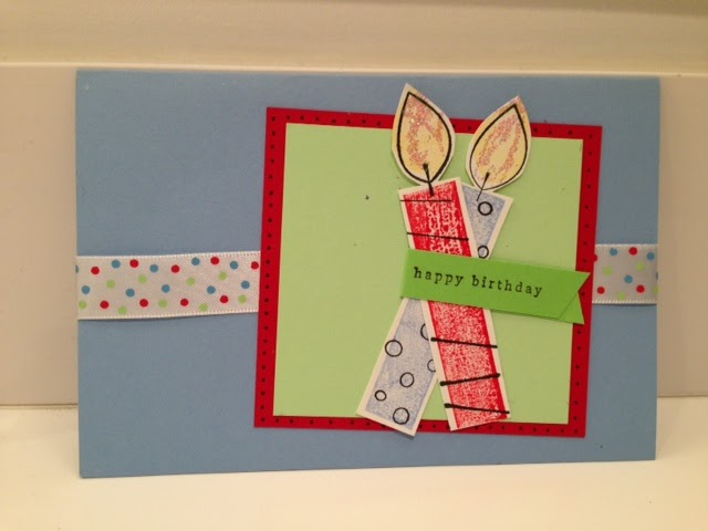 Side By Side Design Guest Blogger Robyns Cards