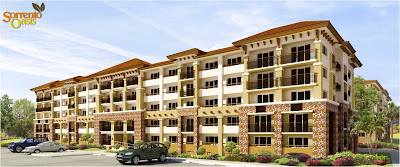 Sorrento Oasis Pasig Perspective, Condominium for sale in Pasig, Filinvest