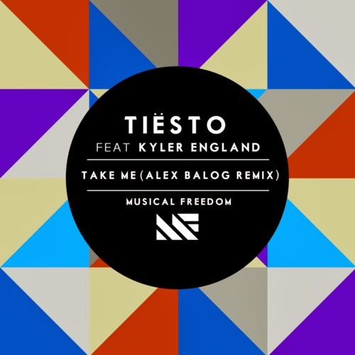 Take Me - Remix by Alex Balog