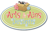 Arts & Ains Designs Shop