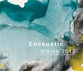 Encaustic Works &#39;12