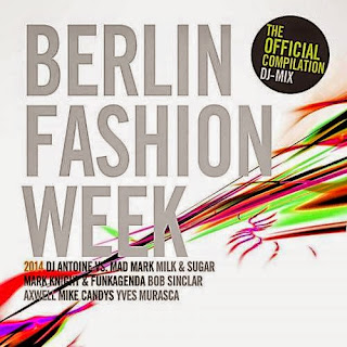 Baixar CD Berlin Fashion Week 2014 Download