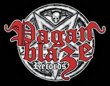 Pagan Blaze Records