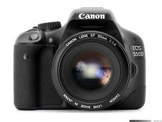 Kamera DSLR Harga Murah Terbaru