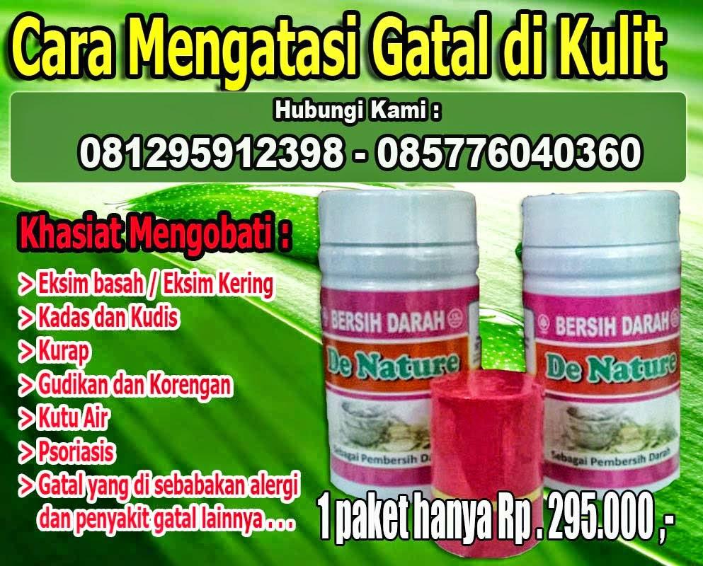 Obat gatal jamur kulit yang bagus