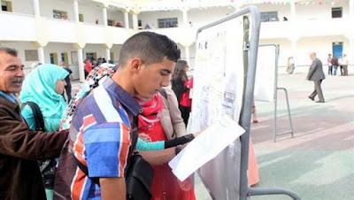 بكالوريا 2015 : أكثر من 657 ألف مترشح على موعد يوم الأحد مع الإمتحان