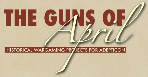 The Guns Of April