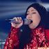 I Am A Singer 2014: Shila Amzah menang tempat ketiga