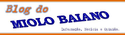 MIOLO BAIANO