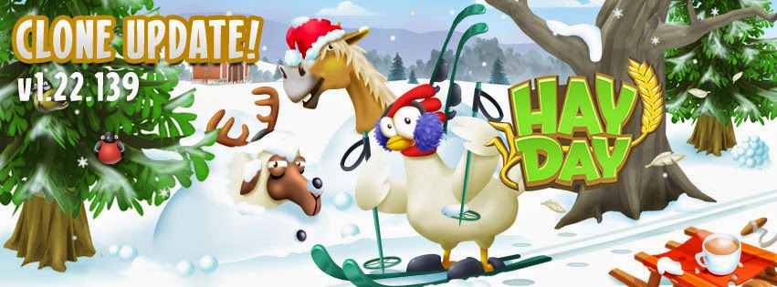 Download APK Hay Day Clone Versi 1.22.139 (8 Desember 2014)