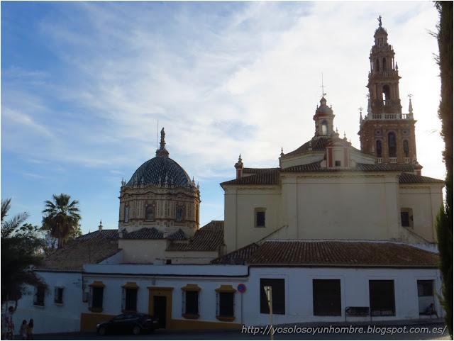 Cúpula de la Iglesia de San Pedro