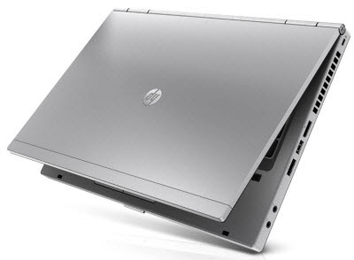 HP EliteBook 8460p, Tahan 32 Jam