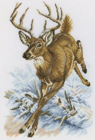 RTO, Лесной олень
