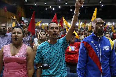 IV Congreso del PSUV impulsará vinculación con las fuerzas sociales y revolucionarias