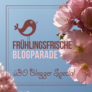 Over30 Blogger Spring Parade