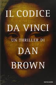 il codice Da Vinci-recensione