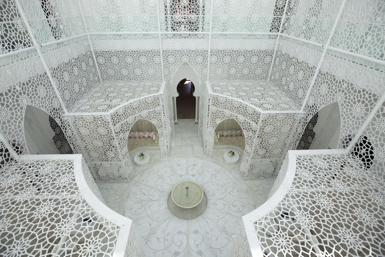 Alexandra D. Foster Destinations Perfected: Marrakech, Morocco ...
