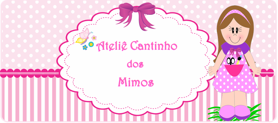 Ateliê Cantinho dos Mimos