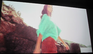 PV+7 Fashion Business...Patrícia Vieira