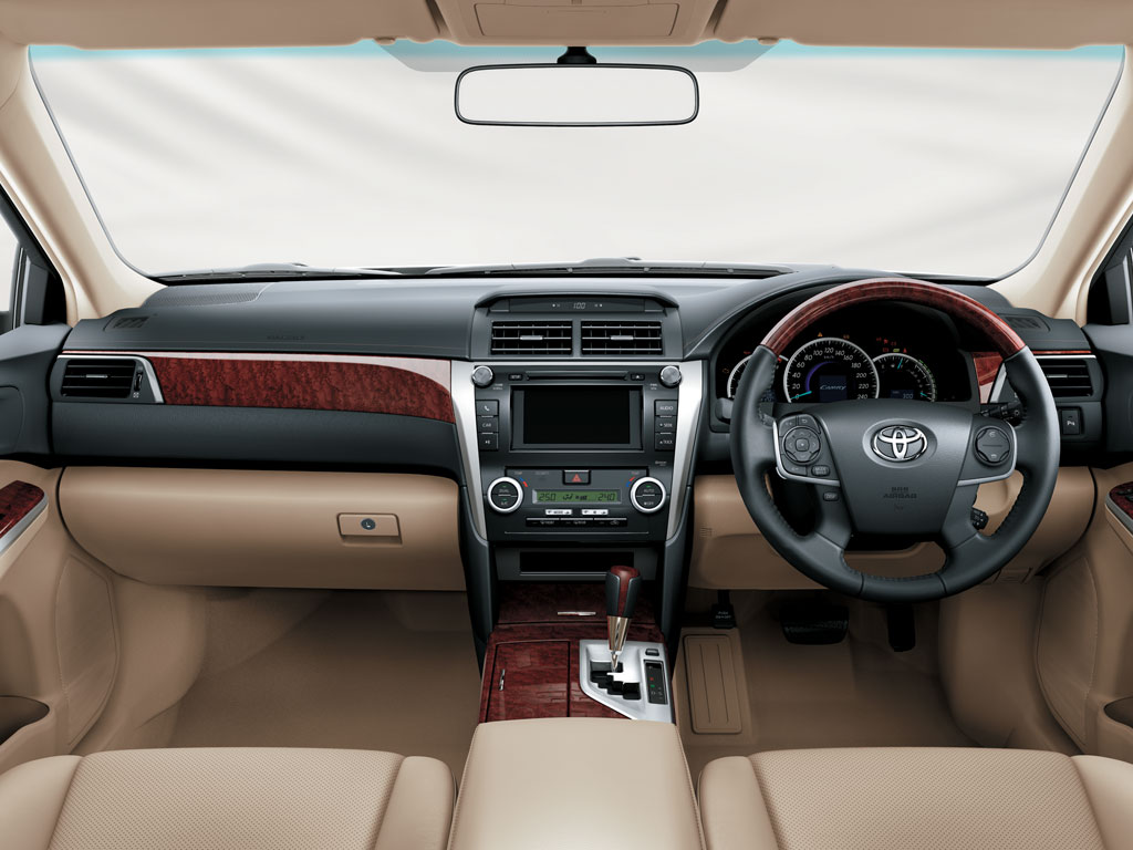 autovelos new toyota camry is launched 2012 price and details. Black Bedroom Furniture Sets. Home Design Ideas