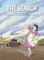 bookcover of SEARCH by Eric Heuvel