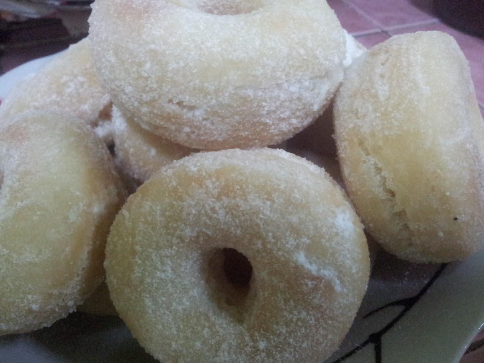 Image Result For Resepi Donut Mat Gebu