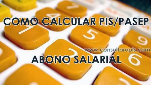 Calcular PIS