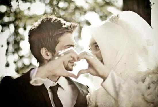 Sebuah Pesan Bagi Suami Istri yang telah Menikah Lebih dari 5 Tahun