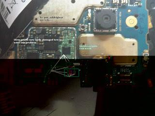 Solusi Hardware Bold 9000