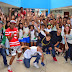Jovens da Alemanha conhecem projeto de promoção da paz em Rio das Ostras