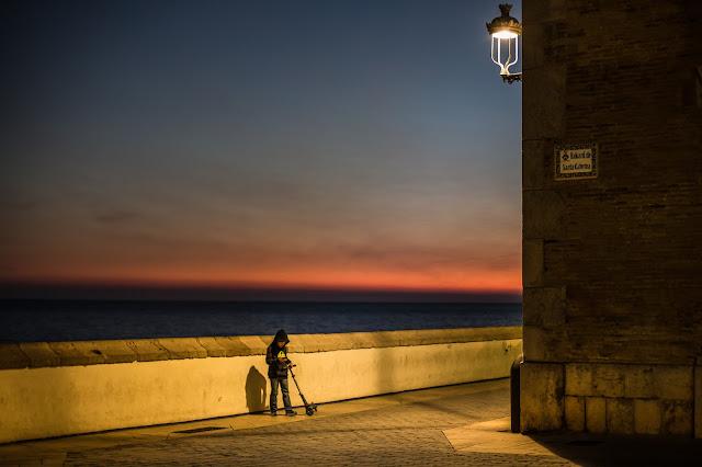 Baluard de Santa Caterina :: Canon EOS5D MkIII | ISO800 | Canon 50mm | f/2.2 | 1/40s