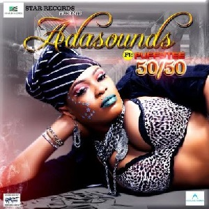 Download 50/50 By Adasounds Ft Puffy Tee