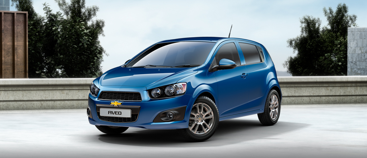 Hermawan Chevrolet Samanhudi Chevrolet All New Aveo 14l Ls Mt