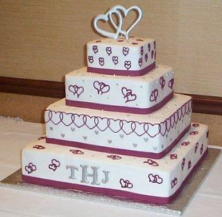 Large Size Cakes