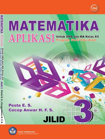 DOWNLOAD BUKU MATEMATIKA SMA KELAS XII