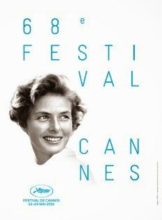 68th FFESTIVAL DE CANNES