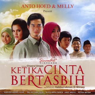 Melly Goeslaw - OST. Ketika Cinta Bertasbih - EP on iTunes