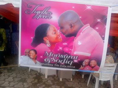 adebayo salami sodiq son wedding