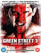 Green Street Hooligans 3: Underground