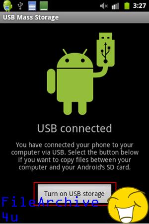 Cara Mengembalikan Data Yang Hilang di Android