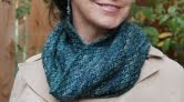 Wildcat Canyon Scarf
