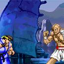 juegos de pelea street Figthers 2