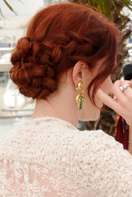 Modern Wedding Hairstyles 2013