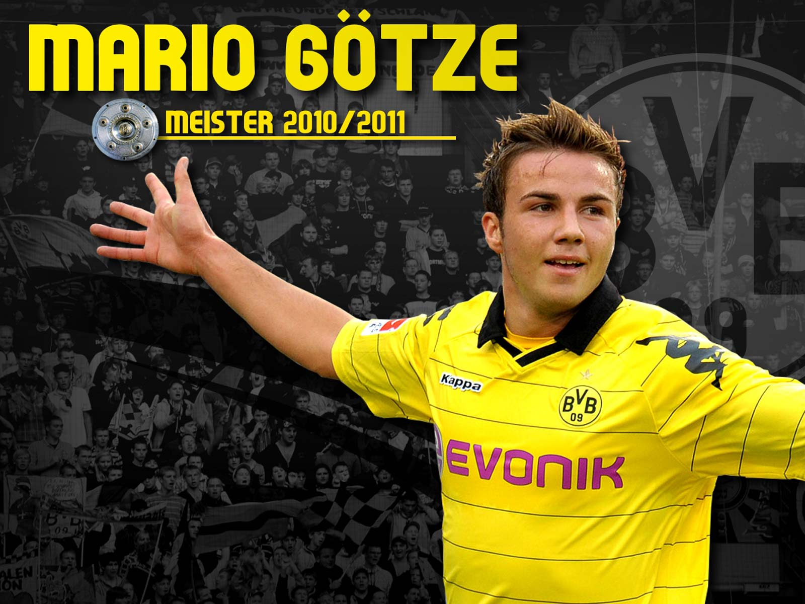 Mario gotze new hd wallpapers 2013 2014
