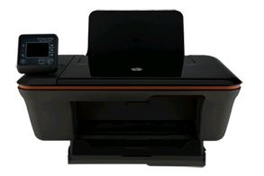 HP Deskjet 6543 Printer