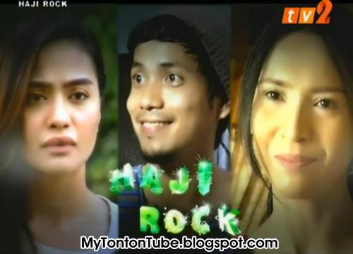 Haji Rock (2015) TV2 - Full Telemovie