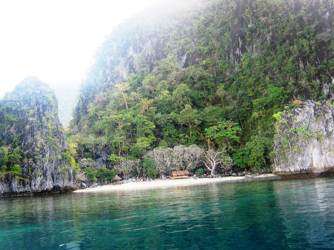 A Not So News Blog Coron The Most Beautiful Island In The World