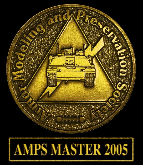 AMPS Master 2005