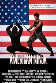 Watch American Ninja Online Free 1985 Putlocker